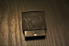 PlayStation 2 PS2 Black Wireless Force 2 Controller adapter ONLY
