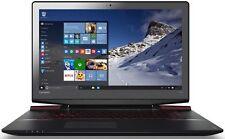 16GB 256GB + 1TB Lenovo Y700 15.6 FHD IPS i7-6700HQ nVIDIA GTX Laptop