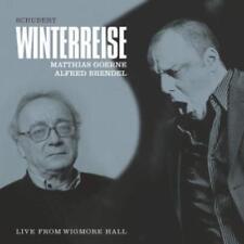Winterreise von Alfred Brendel,Matthias Goerne (2004)