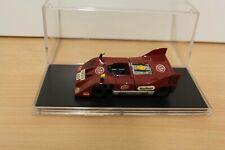 Porsche STP 917/10 Can-Am T.C. #20 1:43 Solido Handbuilt Box