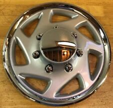 """1995-2011 FORD TRUCK F250 F350 Van E250 E350 16""""  Wheelcover Hubcap NEW 9416"""