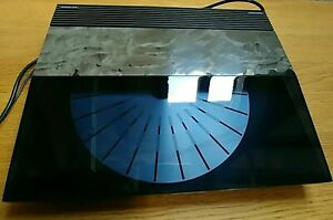 Bang Olufsen Beogram 4500 Turntable Tangential RIAA Pre-Amp Record Deck Chrome