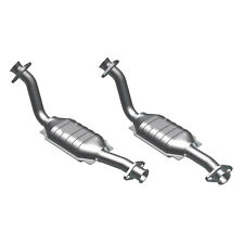 Direct Fit Catalytic Converter for Lincoln Town Car MagnaFlow Left Right Pair