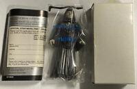 Star Wars ROTJ EMPEROR Vintage KENNER BAG BOXED Mail SEALED RETURN OF JEDI 1984