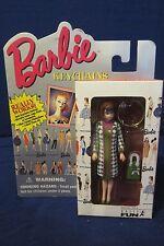 1995 Poodle Parade 705-0 Basic Fun BARBIE KEYCHAIN