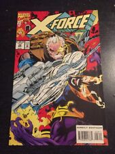 X-force#28 Incredible Condition 9.2(1993) Daniels Art!!