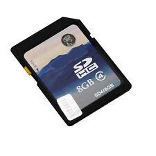 Generic 8GB Memory Card
