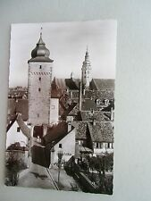 Ansichtskarte Karlsruhe Durlach 1962