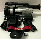 Canon GL2 MiniDV 3CCD NTSC Digital Video Camcorder w/20x Optical Zoom