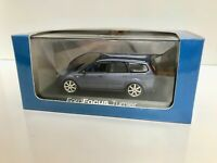 FORD FOCUS TURNIER  FORD PACKAGING 1/43