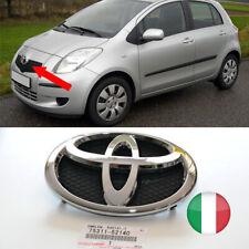 Toyota Yaris NCP9# 2005-2011 Fregio Emblema Stemma Logo 7531152140 75311-52140