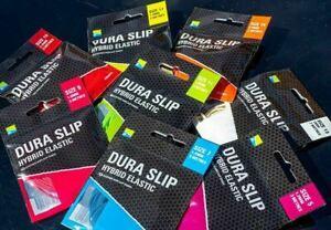 Preston Innovations Dura Slip Hybrid Elastic  *Over 10,000 Sold* *Free Delivery*