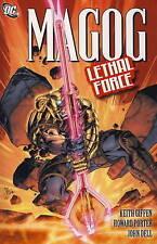 Magog: Lethal Force v. 1, Giffen, Keith, Excellent