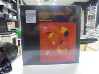 Stan Getz / João Gilberto LP Europa Gilberto 2020 Klappcover Acoustic Sound