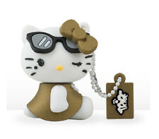 Hello Kitty Diva 3D Design USB Flash Drive 4GB