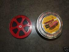 CORNELL COLGATE College Football 16mm Film Reels 1972