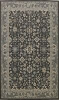 Classic Geometric Ziegler Traditional Turkish Oriental Area Rug Wool Carpet 7x10