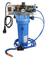 BZT Minimalmengenschmierung MDE CNC Fräse Fräsmaschine Gravur Tröpfchenkühlung