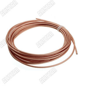 5m of RF Coaxial cable 50ohm M17/113-RG316 Cable