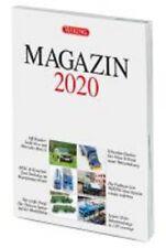 WIKING 000627 Wiking-magazin 2020 Jahresausgabe