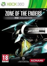 Zone Of The Enders - HD Collection XBOX 360