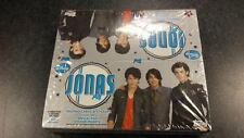 Disney's JONAS BROTHERS - TOPPS Trading Cards and Stickers SEALED BOX