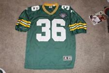 1994 Starter Green Bay Packers Leroy Butler 75th Anniversary Jersey SZ 48 RARE