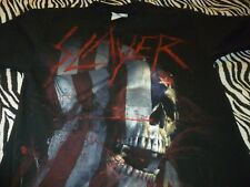 Slayer Shirt ( Used Size S ) Very Good Condition!!!