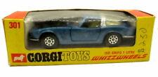 Corgi 301 ISO Grifo Whizzwheels Car Near Mint in Box