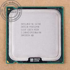 Intel Pentium Dual-Core E6700 - 3.2 GHz (BX80571E6700) LGA775 SLGUF CPU 1066 MHz