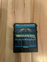 Colecovision Beamrider Game Cartridge by Activison Tested Works