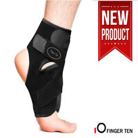Ankle Support Plantar Fasciitis Sleeves Foot Drop Orthotic Corrector Sport