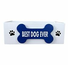 Dog Toy Chest - Pet Toy Box