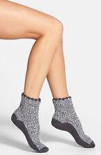 Nordstrom Pointelle Knit Knee High Socks 0116  Size 6-10.5