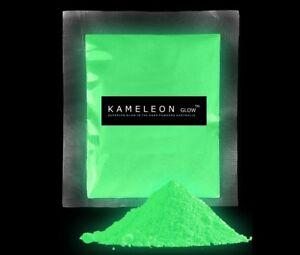 Glow In The Dark Powder (Green)