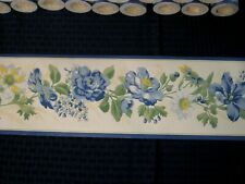 Laura Ashley Home Wallpaper Border. New/Sealed. 31 Rolls Available.