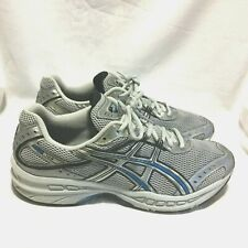 ASICS GEL 105 TRAINING RUNNING SHOES MULTI COLOR ( SIZE 10.5 ) MEN'S