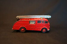 Old Vtg DINKY SUPERTOYS #955 Fire Engine Diecast Made In England Toy