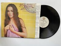 Nicollette Larson All Dressed Up & No Place to Go Vinyl Album Record LP VG+