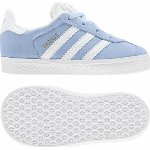 adidas Gazelle I trainers boys girls infants kids