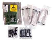 HP nVidia Quadro Sync Card Kit W Cables New G5K57AA 763255-001