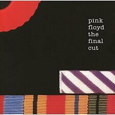Pre Orden-Pink Floyd: The Final Cut (edición 2016) (LP Vinilo) Sellado