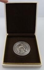 Medaille: Dem Sieger der Feuerwehrstafette Bezirksausscheid im Feuerw, Orden3137
