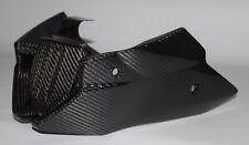 Aprilia Dorsoduro SMV Belly Pan - 100% Carbon Fiber