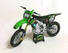 Kawasaki 2019 Moreau 1/12 New Ray