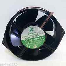 Bi-sonic 5E-230B 17cm 172mm AC 230V high temperature resistant case fan