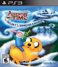 Adventure Time: The Secret of the Nameless Kingdom PS3 New PlayStation 3, Playst