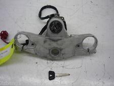 YAMAHA 97-06 YZF 600 R YZF600R YZF600 IGNITION SWITCH GAS CAP SEAT LOCK W/ KEY