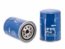 Engine Oil Filter PTC P1A
