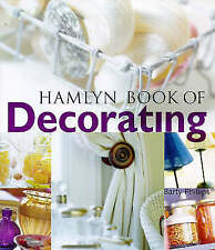 Hamlyn Book of Decorating, Phillips, Barty, Very Good Book